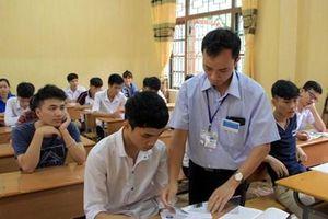 Một năm nhiều gam màu tối của ngành giáo dục Việt Nam