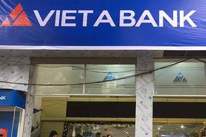 Vụ lừa đảo tại Ngân hàng VietABank: Khởi tố bị can, bắt tạm giam Nguyễn Thị Hà Thành