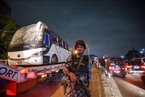 Vụ đánh bom ở Ai Cập: Đã có 9 thân nhân của du khách xác nhận sẽ sang Ai Cập
