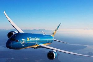 HOSE đã nhận hồ sơ đăng ký niêm yết của Vietnam Airlines