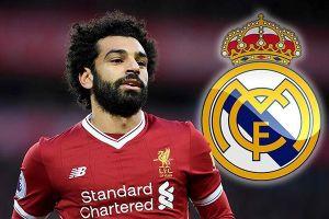 Chuyển nhượng sáng 29/12: V-League lại có 'bom tấn'; Real nhắm 'sát thủ' Liverpool