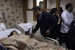15 khách du lịch Việt Nam bị trúng bom tại Ai Cập, 3 người thiệt mạng