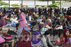 Cảnh báo sóng thần trên diện rộng sau động đất mạnh ở Philippines