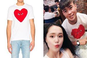 Duy Mạnh - Quỳnh Anh: Đôi tình nhân thích chơi đồ hiệu