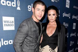 Sau đám cưới thế kỉ, tình bạn giữa Demi Lovato và Nick Jonas có rạn nứt?