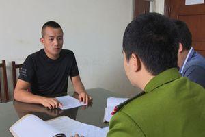 Quảng Ninh: Giết người do mâu thuẫn rồi lẩn trốn suốt 7 năm