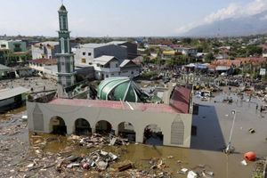 Papua Barat, Indonesia: Xảy ra động đất mạnh 6,1 độ richter