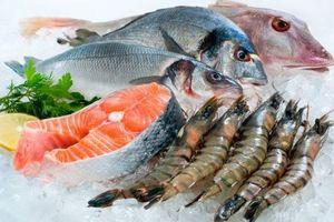 Cơ sở sản xuất kinh doanh thủy sản không thuộc diện cấp giấy chứng nhận đủ điều kiện ATTP