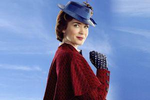 Minh tinh Emily Blunt và những vai diễn bật lên nhờ thực lực