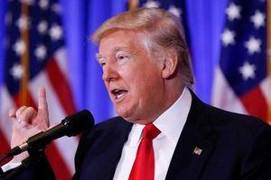 Thấy gì từ chính sách 'khuấy đảo thế giới ' của Tổng thống Trump?