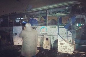 Các nước đồng loạt lên án vụ đánh bom ở Ai Cập làm 3 du khách Việt thiệt mạng