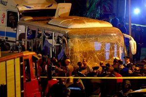 Đánh bom xe chở du khách Việt ở Ai Cập: Saigontourist lên tiếng