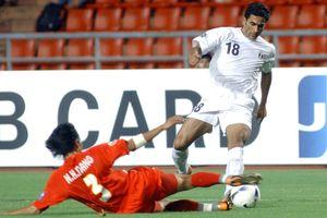 Trận Việt Nam vs Iraq lọt Top 10 chờ đợi nhất vòng bảng Asian Cup 2019