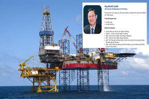 PV Drilling có người mới thay ông Đỗ Văn Khạnh vừa bị bắt