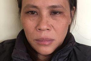 Hà Tĩnh: Bắt tạm giam 'tú bà' chứa gái mại dâm
