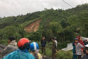 Vụ lở đất kinh hoàng ở Khánh Hòa: Xác định danh tính 3 nạn nhân tử vong