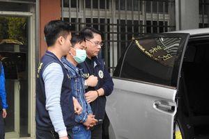Đài Loan bắt đối tượng nghi giúp 152 du khách Việt Nam rời đoàn