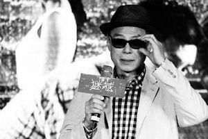 Lý Băng Băng, Thư Kỳ tiếc thương đạo diễn Hong Kong ra đi đột ngột