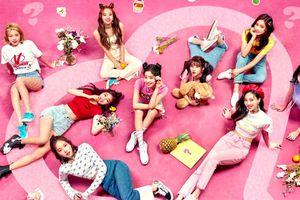 Sự chăm chỉ của Twice là 'mỏ vàng' lớn của JYP?