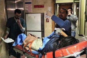 Vụ khách du lịch Việt Nam bị đánh bom tại Ai Cập: 8 người có thể về nước ngày mai