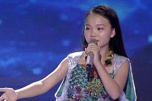 Bất ngờ trước chiến thắng của Quán quân 'Giọng hát Việt Nhí 2018'