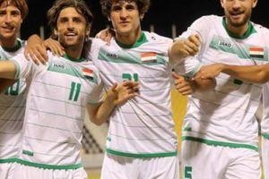 Asian Cup 2019: Iraq chạy đà hoàn hảo trước cuộc đọ sức với ĐT Việt Nam