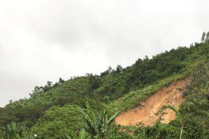 Lở núi khiến 3 người chết ở Khánh Hòa: Danh tính các nạn nhân