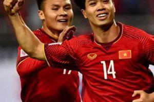 Tin tối (30.12): ĐT Việt Nam phải làm điều này để giành vé 1/8 Asian Cup