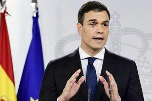 Tây Ban Nha sẵn sàng cho Brexit không thỏa thuận