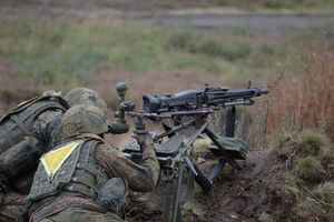 Bất ngờ lai lịch khẩu súng máy phổ biến nhất Quân đội Đức