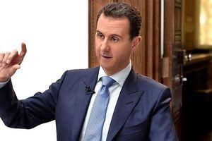 Tổng thống Assad đón cố vấn an ninh quốc gia Iraq