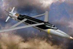 Phát hiện Israel huy động 'Sát thủ giấu mặt' F-35I Adir không kích Syria đêm 25/12