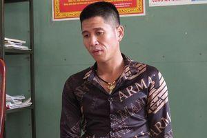 Kon Tum: Bắt giữ đối tượng nổ súng 'dằn mặt' mẹ người yêu