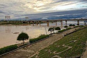 Chuyện tình buồn bên dòng sông chảy ngược Đắk Bla