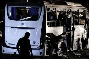 4 người thiệt mạng trong vụ đánh bom ở Ai Cập