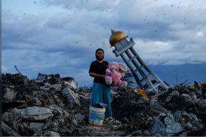 Indonesia - Đất nước hứng chịu nhiều thiên tai dày đặc