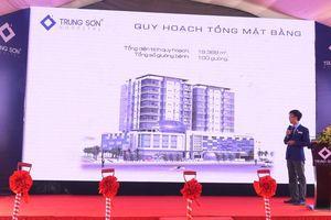 Cần Thơ: Xây dựng Bệnh viện chuyên khoa Tiêu hóa gan mật đầu tiên tại Việt Nam
