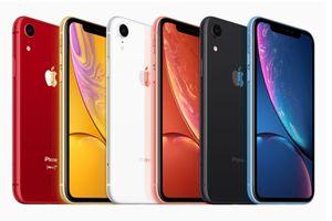 Top 10 smartphone bị đánh giá thấp nhất năm 2018: iPhone XR góp mặt