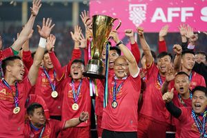 5 sự kiện thể thao Việt Nam nổi bật năm 2018