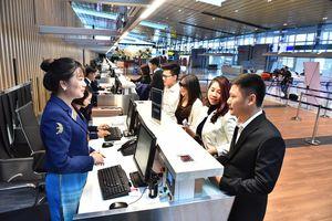 Toàn cảnh sân bay hiện đại nhất Việt Nam trị giá gần 8.000 tỷ đồng