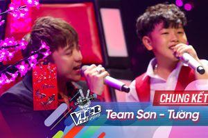 Soobin Hoàng Sơn có những chia sẻ bất ngờ về kết quả Chung kết The Voice Kids 2018 và dự án mới trong năm 2019
