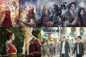 5 phim điện ảnh Trung Quốc thất thu nhiều nhất năm 2018: Nữ chính Triệu Lệ Dĩnh thất bại, 'Asura' lỗ 2700 tỷ đồng