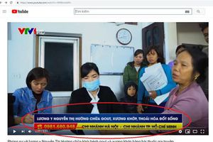 PKĐY Nguyễn Thị Hường: 'Dưới chân Thiên tử' bất chấp 'làm càn'?