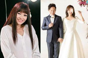 Phương Thanh tiết lộ chuyện tình Tiến Đạt và bạn gái, cùng mẹ nam rapper ép cưới vì sợ con dâu lại chạy mất
