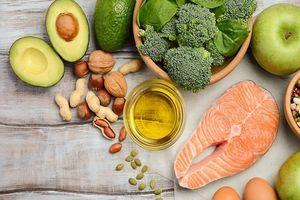 Tại sao chế độ ăn uống của bạn không thể thiếu axit béo omega-3?