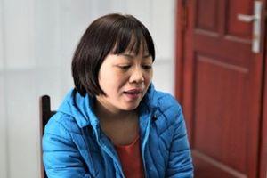 Vụ nữ nhà báo tống tiền: Tạm giam người môi giới để tiếp tục điều tra
