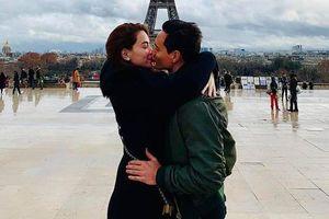 Chuyện showbiz: Hồ Ngọc Hà đáp trả khi bị cho là sốt ruột muốn cưới