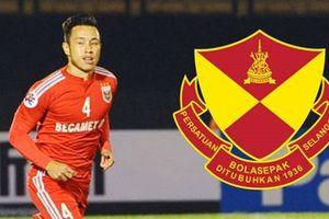 Đại gia Malaysia sắp ký hợp đồng với cựu tuyển thủ Việt Nam?