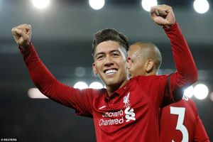 Liverpool thắng hủy diệt Arsenal 5-1, Tottenham thua sốc