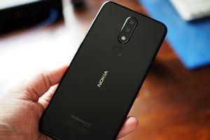 Đã có bản cập nhật Android Pie cho Nokia 5.1 Plus